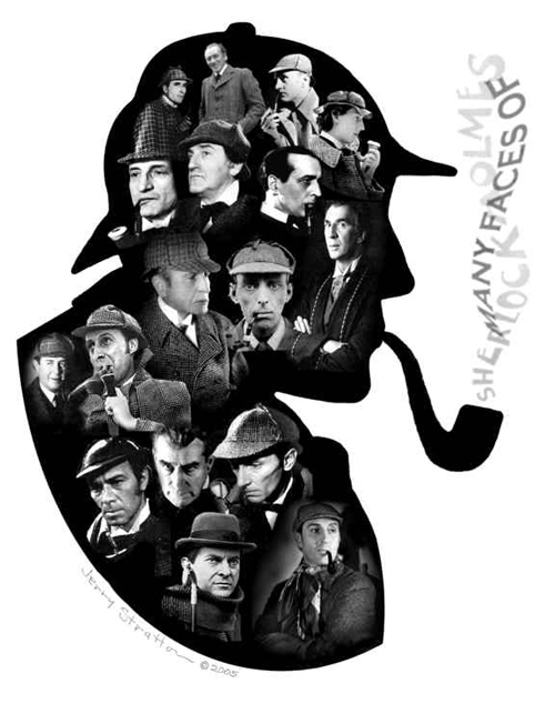 What We Can Learn From Sherlock Holmes About Teaching a Class