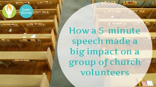Speak to Teach