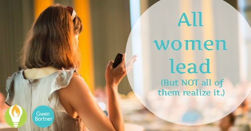 All Women are Leaders